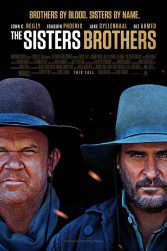 فیلم The Sisters Brother 2018 سانسور شده