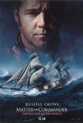 دانلود فیلم Master and Commander The Far Side of the World 2003 سانسور شده