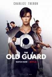 فیلم The Old Guard 2020 سانسور شده
